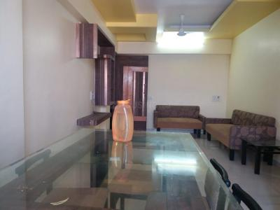 Gallery Cover Image of 1200 Sq.ft 2 BHK Apartment for rent in Suyog Nagar, Vasai West for 15000