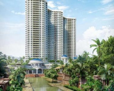 Gallery Cover Image of 1508 Sq.ft 3 BHK Apartment for buy in Thane West for 20100000