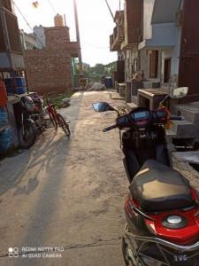 450 Sq.ft Residential Plot for Sale in Ibrahimpur, New Delhi