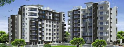 Gallery Cover Image of 1030 Sq.ft 2 BHK Apartment for buy in Shankar Heights Phase 4, Ambernath West for 4000000