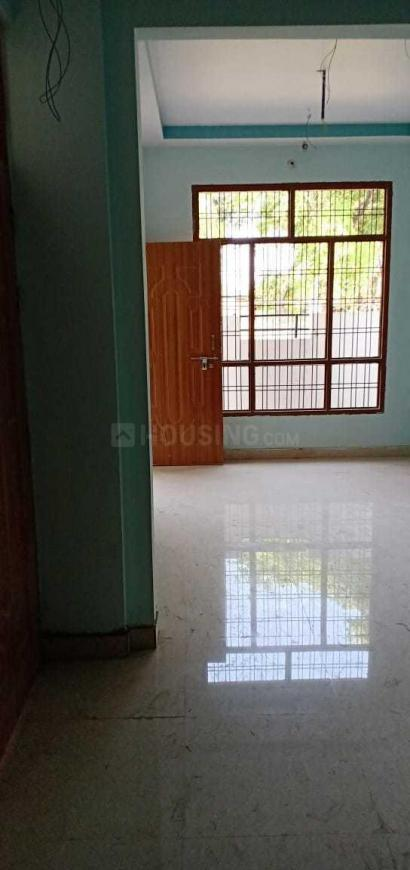 Living Room Image of 900 Sq.ft 2 BHK Independent House for buy in Gomti Nagar for 4050000