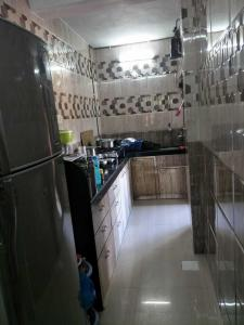 Gallery Cover Image of 612 Sq.ft 1 BHK Apartment for buy in Seawoods for 5600000