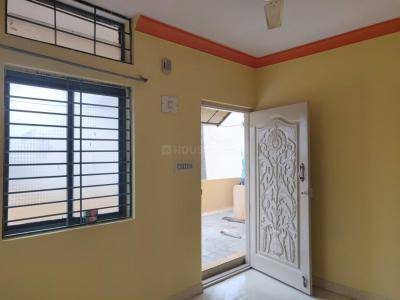 Gallery Cover Image of 500 Sq.ft 1 BHK Independent Floor for rent in HSR Layout for 13000