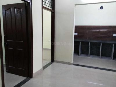Gallery Cover Image of 1100 Sq.ft 3 BHK Independent Floor for buy in Saket for 3600000