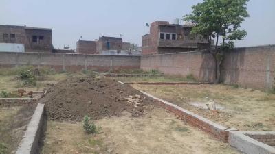 1360 Sq.ft Residential Plot for Sale in Susuwahi, Varanasi