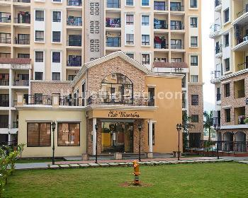 Gallery Cover Image of 978 Sq.ft 2 BHK Apartment for buy in Bavdhan for 5600000