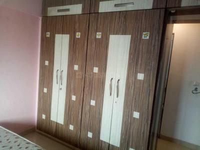 Gallery Cover Image of 700 Sq.ft 2 BHK Apartment for rent in Thane West for 23000
