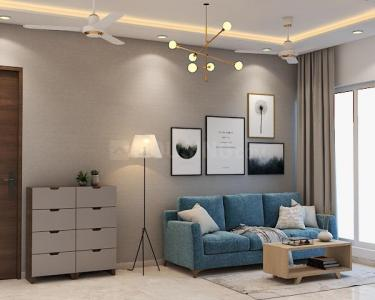 Gallery Cover Image of 540 Sq.ft 1 BHK Apartment for buy in Ayodhya Saffron Residency Phase 1, Kurla East for 11600000