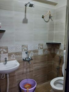 Bathroom Image of Ssm Luxury PG in Bommasandra