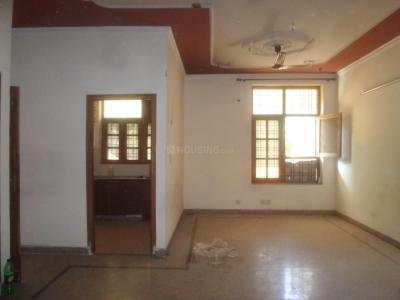 Gallery Cover Image of 1050 Sq.ft 2 BHK Independent Floor for rent in Sector 46 for 21000