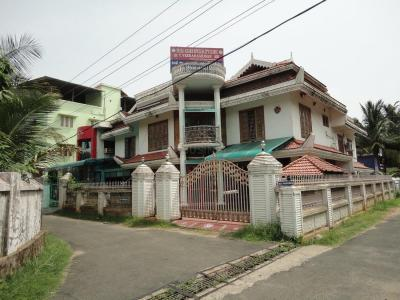 Gallery Cover Image of 6500 Sq.ft 4 BHK Independent House for buy in Chandranagar for 15000000