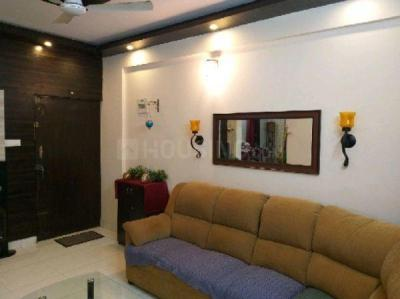 Gallery Cover Image of 1510 Sq.ft 3 BHK Apartment for buy in Sakshi Enclave, Kaggadasapura for 6000000