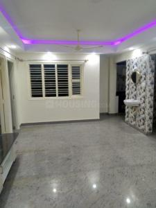 Gallery Cover Image of 1000 Sq.ft 3 BHK Apartment for rent in HBR Layout for 25000