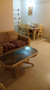 Gallery Cover Image of 1200 Sq.ft 3 BHK Apartment for rent in Santacruz East for 75000