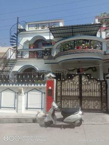 Gallery Cover Image of 1200 Sq.ft 3 BHK Independent House for buy in Banjarawala for 7200000