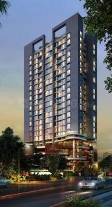 Gallery Cover Image of 750 Sq.ft 1 BHK Apartment for buy in Bhandup West for 9700000