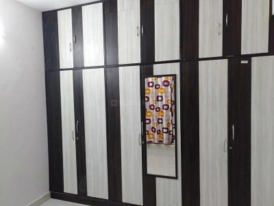 Gallery Cover Image of 980 Sq.ft 2 BHK Apartment for rent in Rajarhat for 13000