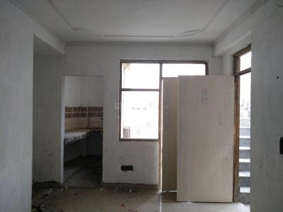 Gallery Cover Image of 700 Sq.ft 2 BHK Apartment for rent in Khanpur for 9500