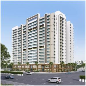 Gallery Cover Image of 768 Sq.ft 1 BHK Apartment for buy in Chembur for 9500000