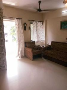 Gallery Cover Image of 725 Sq.ft 2 BHK Apartment for rent in Dahisar West for 25000