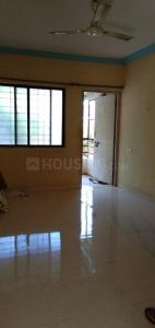 Gallery Cover Image of 600 Sq.ft 1 BHK Apartment for rent in Dhanori for 11000