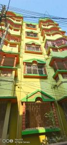 Gallery Cover Image of 750 Sq.ft 2 BHK Apartment for buy in North Dum Dum for 1837500
