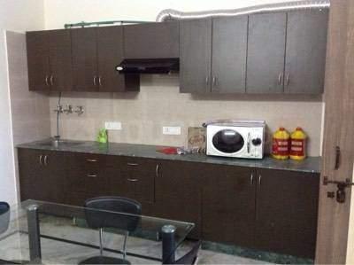 Kitchen Image of Shree Boys PG in Kamla Nagar