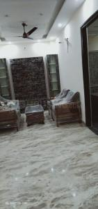 Gallery Cover Image of 1200 Sq.ft 3 BHK Independent Floor for rent in Hari Nagar for 28000