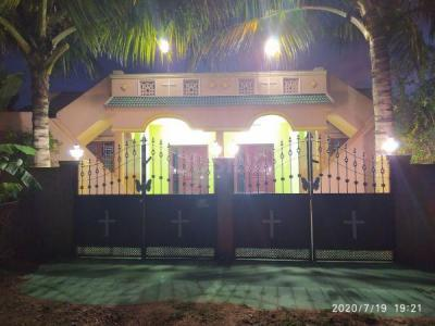 Gallery Cover Image of 540 Sq.ft 2 BHK Independent House for rent in Avinashi Taluk for 8000