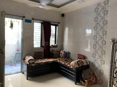 Gallery Cover Image of 320 Sq.ft 1 BHK Independent House for buy in Kandivali West for 6800000