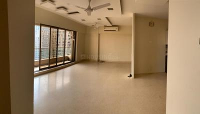 Gallery Cover Image of 1800 Sq.ft 3 BHK Apartment for buy in Happy Jade Gardens, Bandra East for 57000000