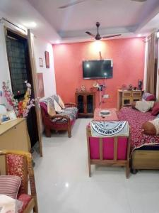 Gallery Cover Image of 1200 Sq.ft 3 BHK Apartment for buy in Jasola for 8000000