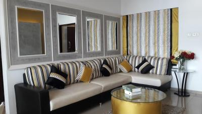 Gallery Cover Image of 4850 Sq.ft 4 BHK Villa for rent in Kalyani Nagar for 60000