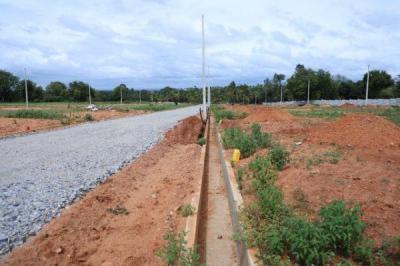 Gallery Cover Image of  Sq.ft Residential Plot for buy in Gungralchatra for 900000