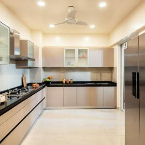 Gallery Cover Image of 995 Sq.ft 2 BHK Apartment for buy in Pride Purple Park Ivory, Wakad for 8655000
