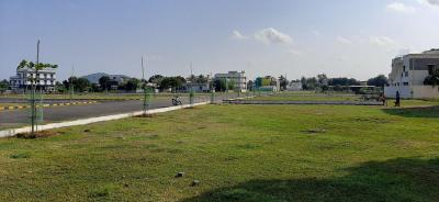 Gallery Cover Image of 900 Sq.ft Residential Plot for buy in Shanthi Nagar for 3596400