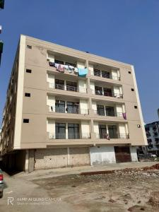 Gallery Cover Image of 950 Sq.ft 2 BHK Independent House for buy in Burari for 2700000