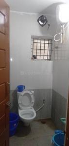 Bathroom Image of PG Stay For Girls in Saligramam