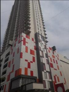 Gallery Cover Image of 1155 Sq.ft 2 BHK Apartment for rent in Goregaon East for 50000