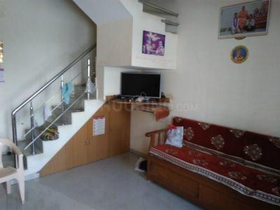 Gallery Cover Image of 1050 Sq.ft 3 BHK Independent House for buy in Waghodia for 3500000