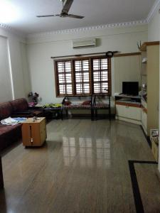 Gallery Cover Image of 1650 Sq.ft 3 BHK Apartment for rent in Malleswaram for 33000