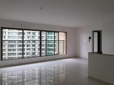 Gallery Cover Image of 1586 Sq.ft 3 BHK Apartment for buy in Thane West for 20900000