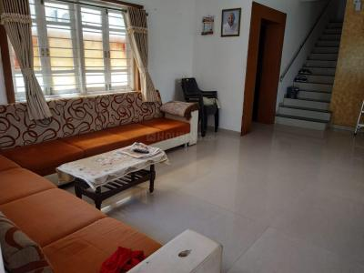 Gallery Cover Image of 2250 Sq.ft 3 BHK Independent House for buy in Thaltej for 42500000