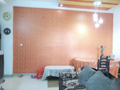 Gallery Cover Image of 1200 Sq.ft 3 BHK Apartment for rent in Gyan Khand for 17500