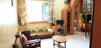 Gallery Cover Image of 750 Sq.ft 2 BHK Apartment for rent in Kothrud for 18500