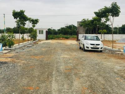 950 Sq.ft Residential Plot for Sale in Krishnarajapura, Bangalore