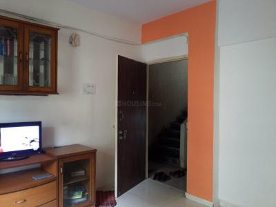 Gallery Cover Image of 615 Sq.ft 1 BHK Apartment for buy in Vichumbe for 3000000