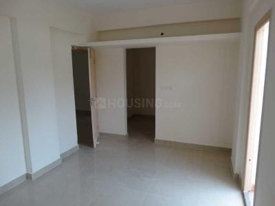 Gallery Cover Image of 1017 Sq.ft 2 BHK Apartment for buy in Inner Urban Eco Space, Chichuraganapalli for 3045050