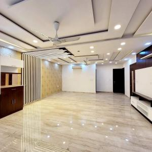 Gallery Cover Image of 2500 Sq.ft 4 BHK Independent House for buy in Sector 23 Rohini  for 20000000