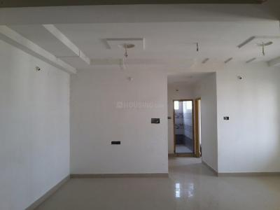 Gallery Cover Image of 1250 Sq.ft 2 BHK Apartment for buy in Bandlaguda Jagir for 5500000